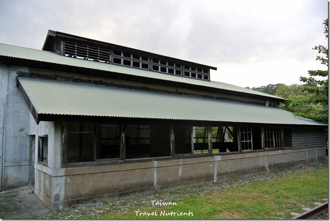 台東鐵花村 (9)