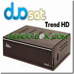 DUOSAT TREND HD NEW