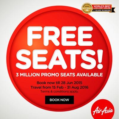 AirAsiaFreeSeats