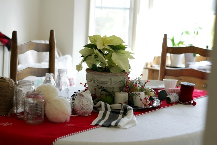 Holiday Dining Room 2