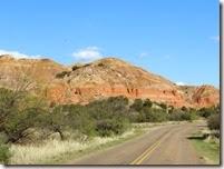 Palo Duro Canyon, Amarillo, TX 078
