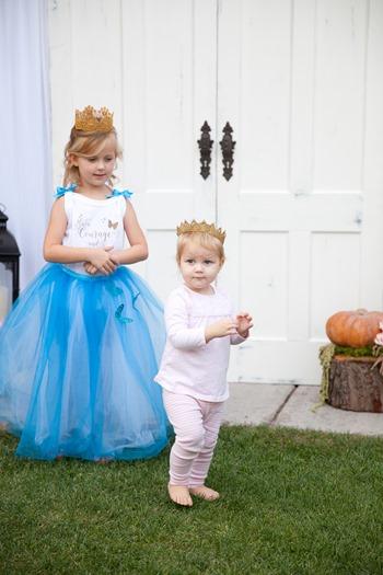 Cinderella Themed Royal Garden Party - Las Vegas www.trishphoto.com  058