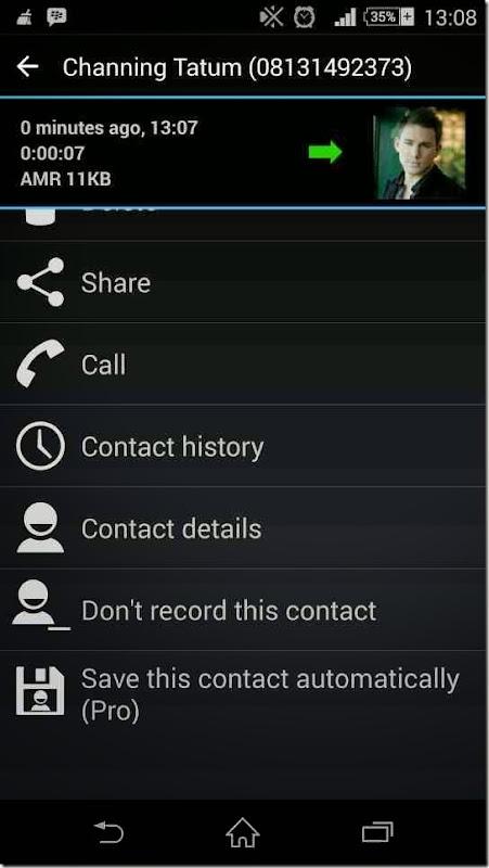 aplikasi android terbaik untuk call recording