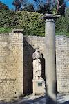 Vaison La Romaine - Roman Statue 1