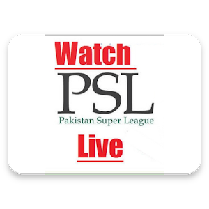 Download PSL 2018 (Live) For PC Windows and Mac