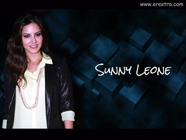 Sunny Leone 16.