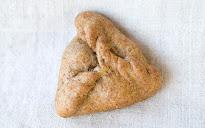 Пиріжок з абрикосом (бездріжджовий)