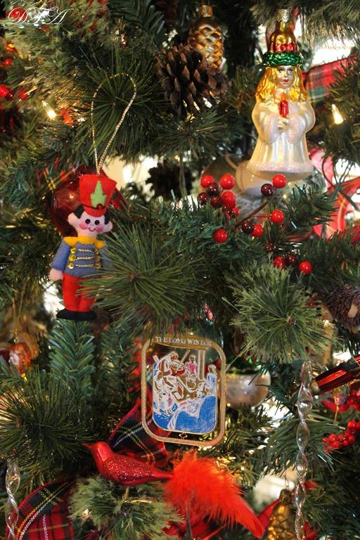 Christmas Home Tour 2015 146