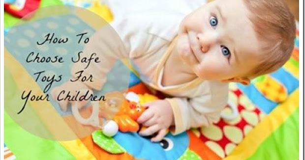 how to choose safe toys for your children. Black Bedroom Furniture Sets. Home Design Ideas