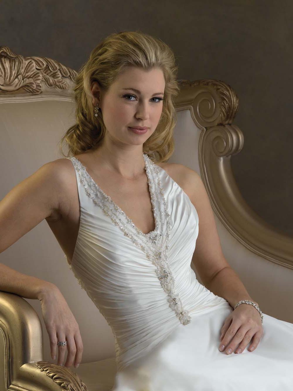 New Hot Sell Wedding Dress