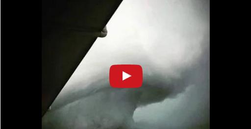 Image of Microburst versus Tornado