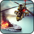 Island Apache Strike 3D APK for Bluestacks