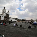 Benalcazár -  Centro Histórico - Quito, Equador