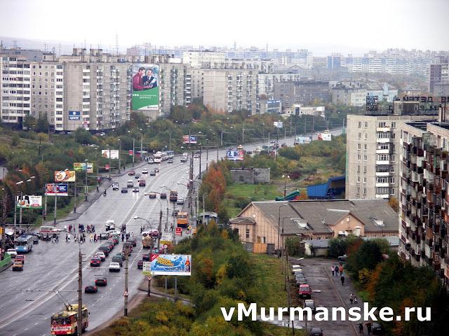 транспортной схемы города.