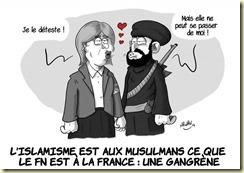 FHAINE ISLAMISME