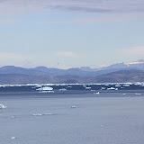 Ice Field -- Scenic Greenland