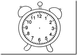 reloj agujas coloreartusdibujos (6)