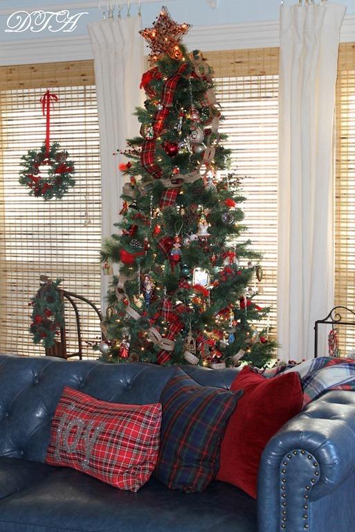 Christmas Home Tour 2015 106