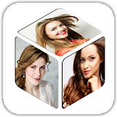 Photo Collage Maker 3D