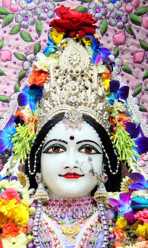 ISKCON Juhu Sringar Deity Darshan 11 Feb 16 (31)