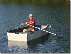 Middle Cove Rower 2
