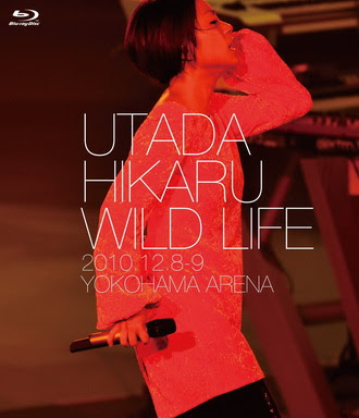 [TV-SHOW] 宇多田ヒカル – WILD LIFE (2011/05/18) (DVDISO)