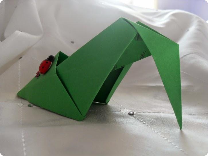 Sko som sangskjuler