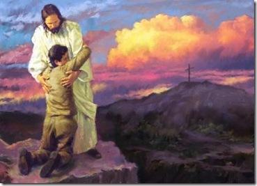 Jesús salvación