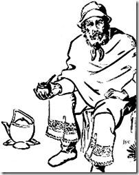 234dibujos de gauchos  pintaryjugar 4(2)_cartoon 1