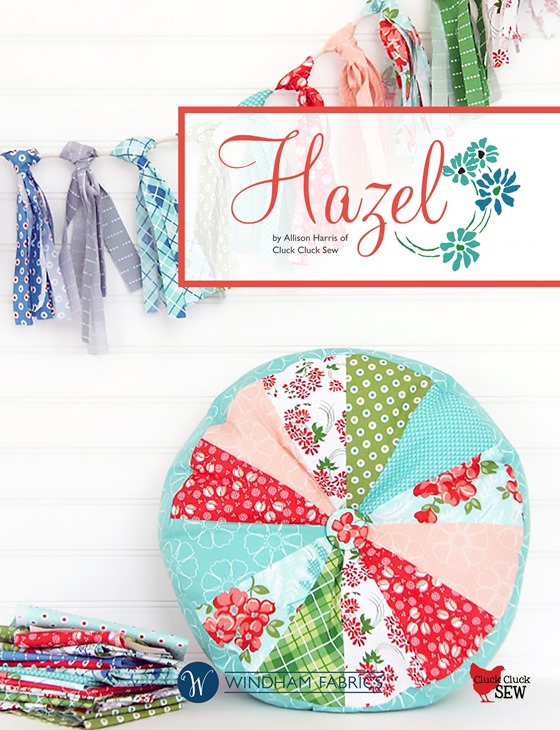 Hazel Lookbook