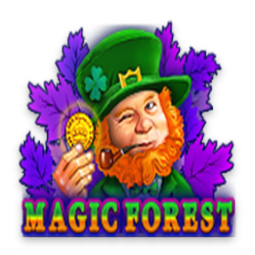 Magic Forest (game)