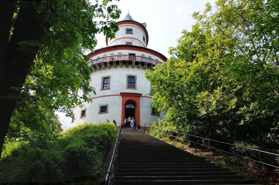 Охотничий замок Гумпрехт