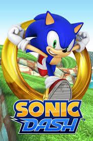 Sonic Dash 2.10.1 Go Mod Full Hileli Apk İndir