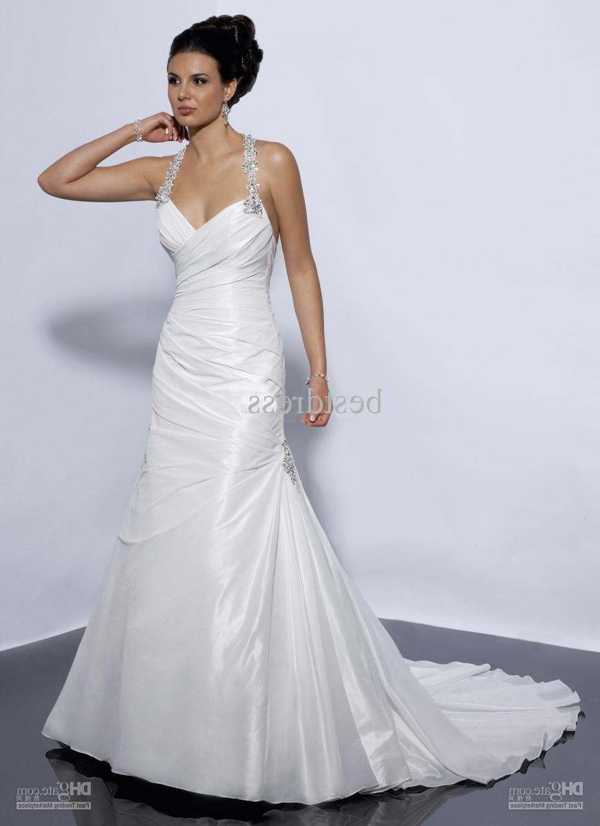 aline wedding dresses 2011