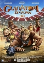 Đấu Sĩ Thành Roma - Gladiatori Di Roma (2012)