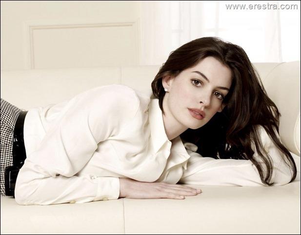Anne Hathaway41.