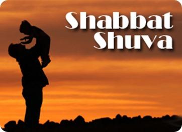 Shabat Shuva1