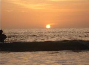 Tempat Wisata Pantai Ungapan yang Mempesona
