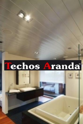 Techos en Cehegín