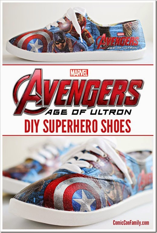 Marvel-Avengers-Age-of-Ultron-DIY-Superhero-Shoes