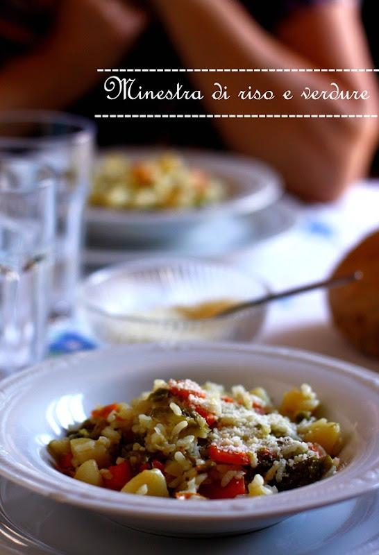 minestra di riso e verdure2