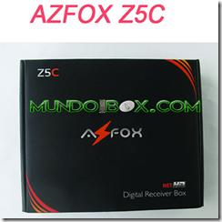 AZFOX Z5C