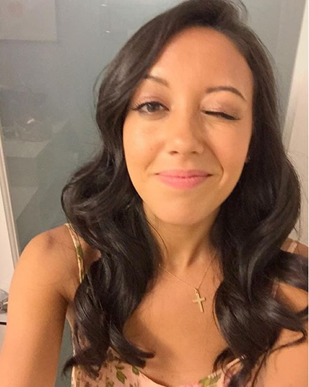 Amy Vachal (IG amyvachal)