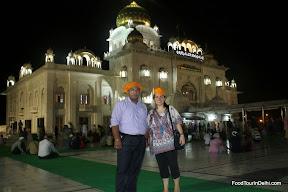 Bangla sahib gurudwara, new delhi, http://indiafoodtour.com  http://foodtourindelhi.com