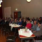 Nutdepartement en Vrouwen van Nu afdeling Nieuwe Pekela bij Excelsior - Foto's Jeannette Ritzema
