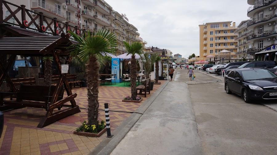 Александрийский проезд
