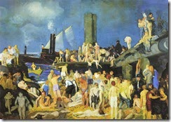 George_Wesley_Bellows_-_Riverfront_No._1_(1915)