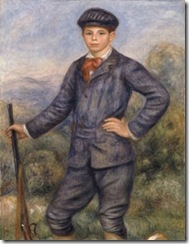 BBHPhoto_Renoir_LACMA_Exhibit_Jean_as_a_Huntsman