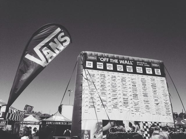 Vans Warped Tour 2015