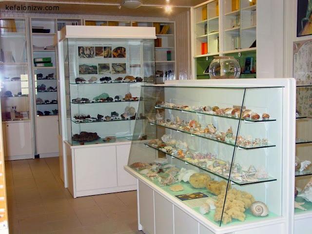 Στον Θαλασσόμυλο μεταφέρεται το Μουσείο Φυσικής Ιστορίας